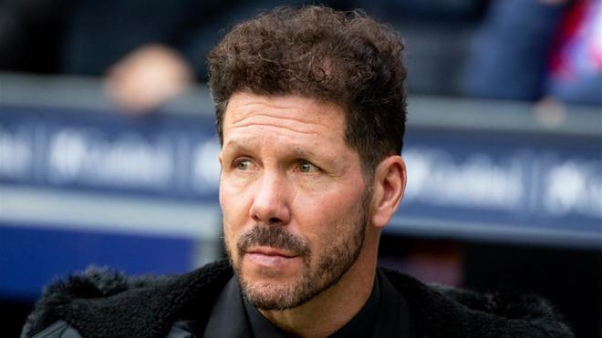 El déficit goleador del equipo en este arranque de temporada preocupa a Simeone