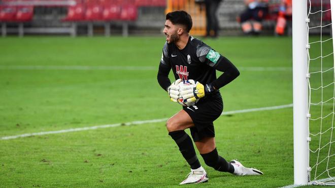 Rui Silva ya es del Betis