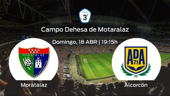 Previa del encuentro de la jornada 3: Moratalaz contra Alcorcón B