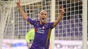 Borja Valero está cerca de fichar por el Milan