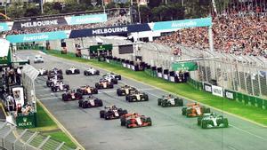 Melbourne no abrirá la F1 en 2021