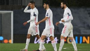El Madrid está obligado a marcar en Stamford Bridge