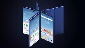 El nuevo concept phone de TCL es flexible y además enrollable