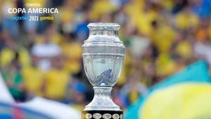 La Copa América se disputará en Argentina y Colombia