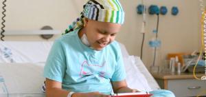 La quimio jugando se pasa volando: el documental de Juegaterapia que apuesta por el juego