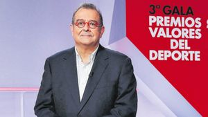 Albert Sáez: Estos premios tienen más valor que nunca