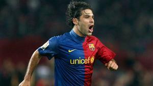 Rafa Marquéz: Ir al Barça fue un sueño hecho realidad