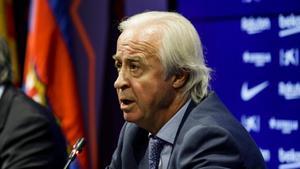 Carles Tusquets, presidente de Junta Gestora