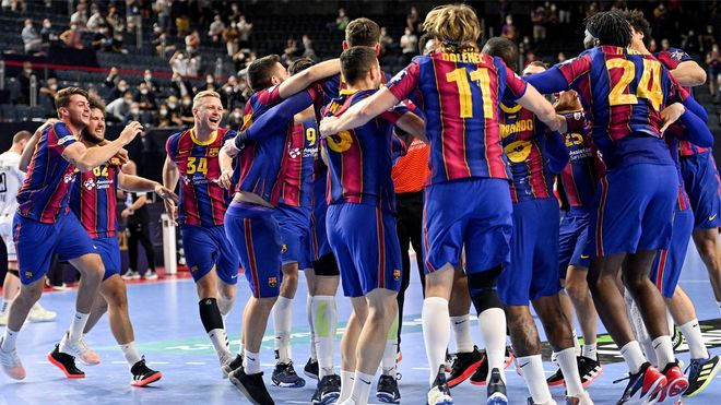El nuevo Barça también aspirará a todos los títulos