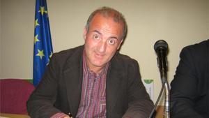 Alfons Godall criticó el aspecto de una diputada de la CUP