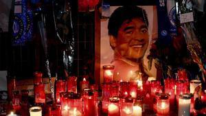 Las investigaciones sobre la muerte de Maradona siguen su curso
