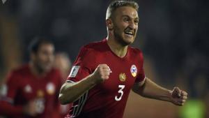 El capitán de la selección de Armenia dejó el futbol, temporalmente, por la guerra