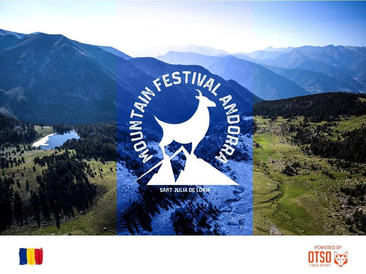 Nace la I edición del Mountain Festival Andorra