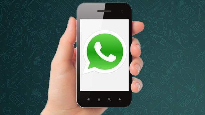 La conversación de WhatsApp que ha hecho partirse de risa a Twitter