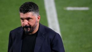 Gattuso, sobre Maradona: Cuantos más días pasan, más triste está la ciudad