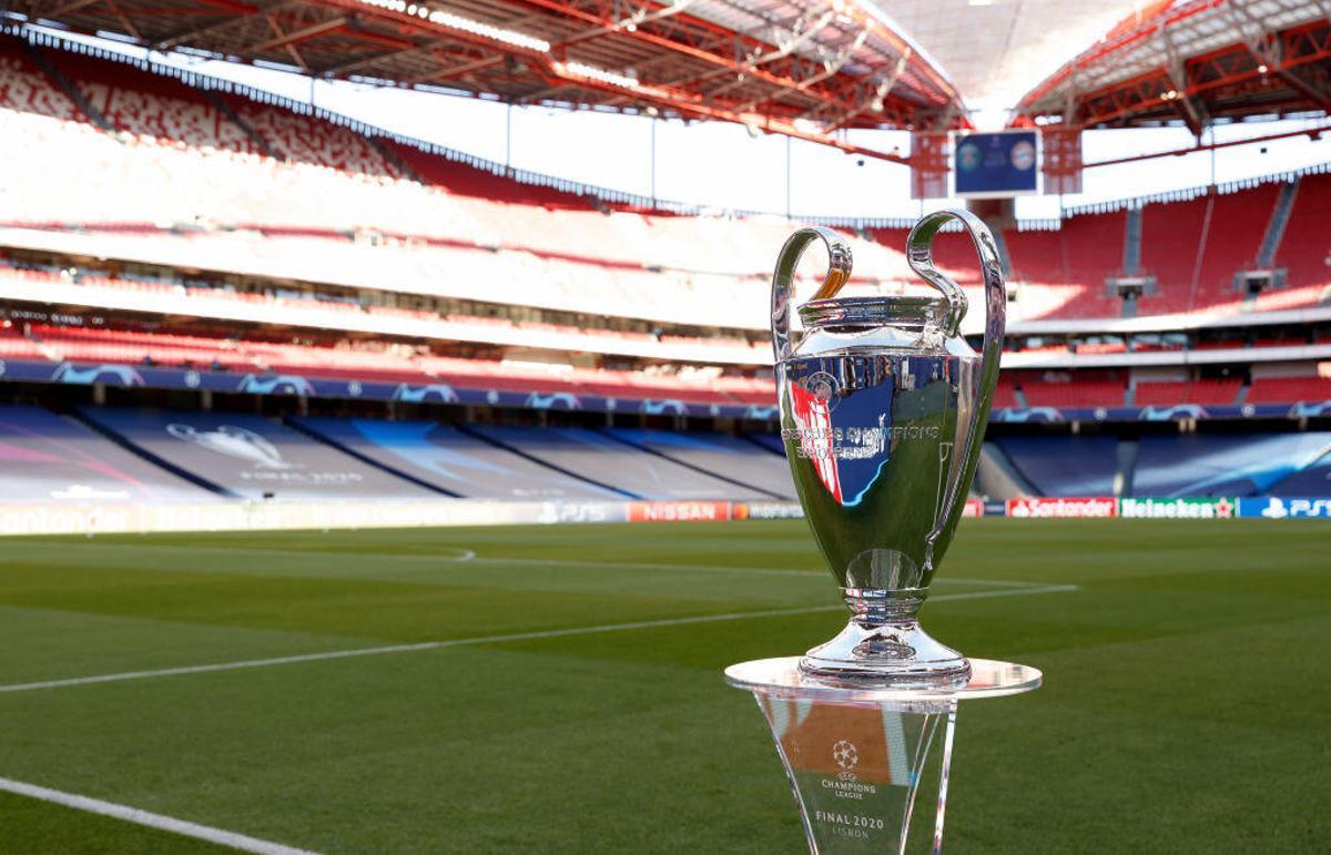 Apuestas Champions League: Los 3 COMBIPARTIDOS de Betfair para este martes