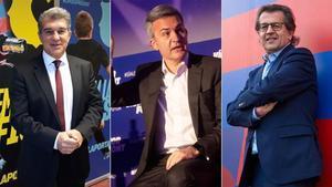 Las elecciones del Barça serán el 7 de marzo y con la novedad del voto por correo