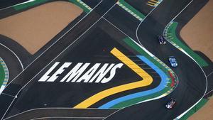 Las próximas 24 Horas de Le Mans se celebrarán con público