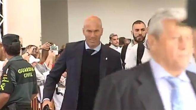 El Madrid viaja a Villarreal con Cristiano y Carvajal