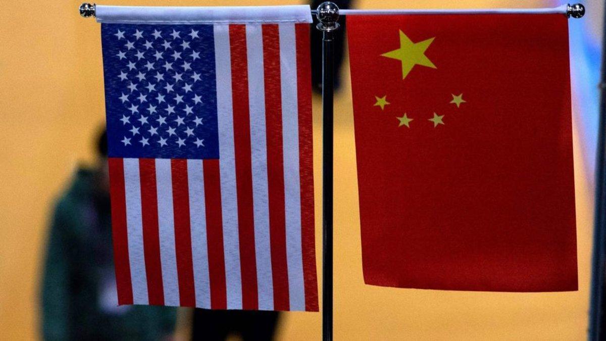 La guerra comercial entre China y EE. UU. continua
