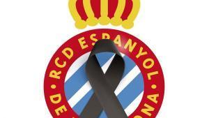 El RCD Espanyol lamenta la muerte de Agustín Mellado