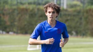 Los mejores goles de Jandro Orellana con el FC Barcelona