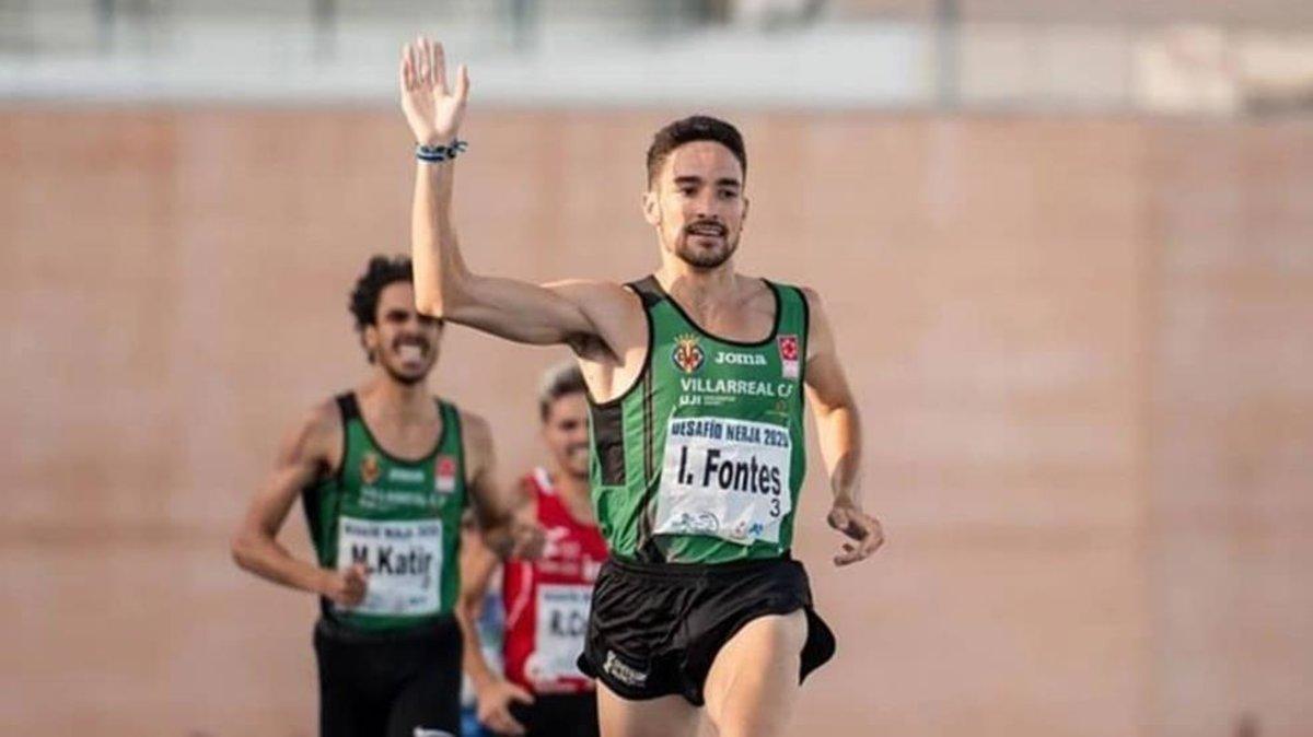 Ignacio Fontes, en una imagen de archivo