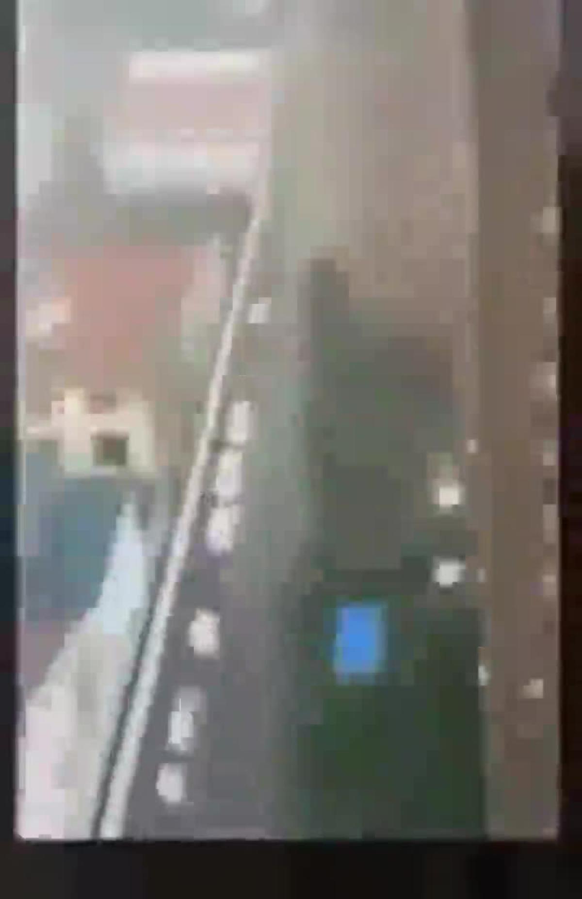 Un hombre muere en Bombay al intentar hacerse un selfie
