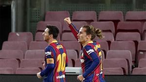 El 11 del Barça ante el Athletic