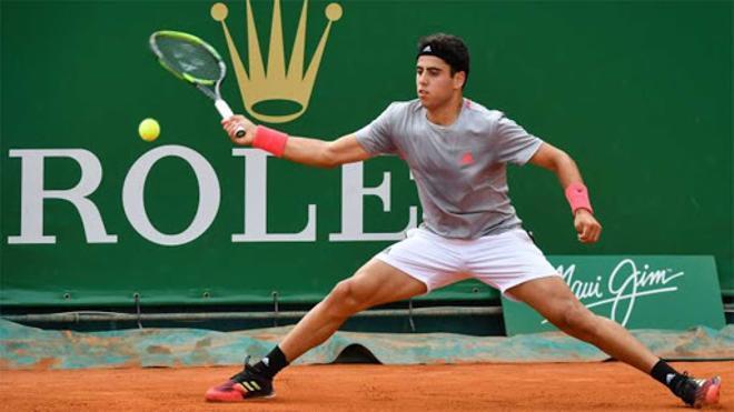 Jaume Munar pierde en su debut en el Open de Córdoba