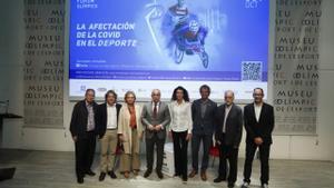 Arranca en Barcelona el XIV Fórum Olímpico