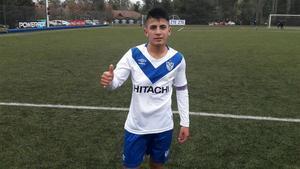Así juega Thiago Almada, la perla de Vélez