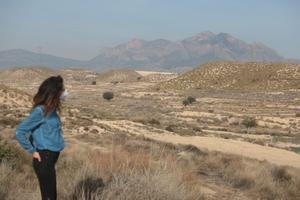 El desierto avanza: España pierde cada minuto 3.000 toneladas de suelo