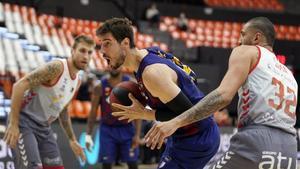 Tomic podría continuar su carrera en Badalona