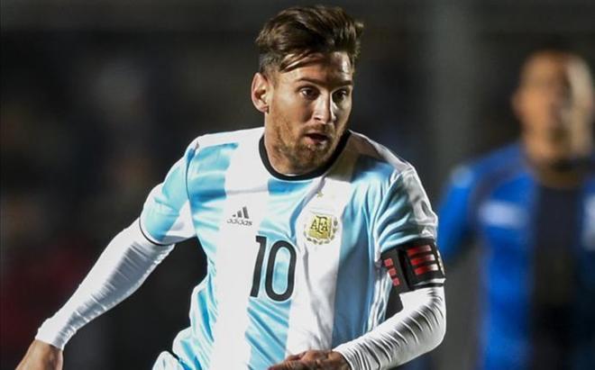 Messi sale vencedor de un juicio contra La Razón