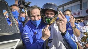 Joan Mir, la apuesta ganadora de Davide Brivio en Suzuki