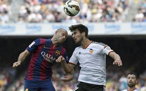 André Gomes, representado por Mendes, gusta a Mourinho