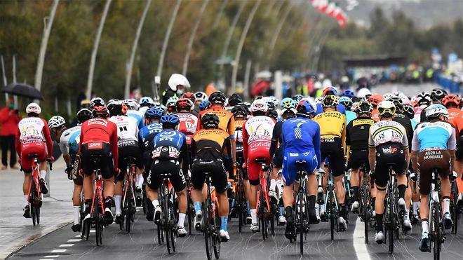 Etapa 3 del Giro de Italia 2021