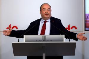 Miquel Iceta entra en el Gobierno como ministro de Política Territorial y Función Pública