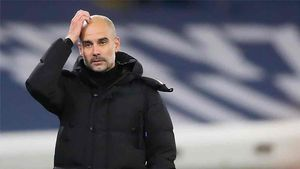 Guardiola reflexiona sobre su retirada