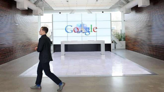 El jefe de Google ordena regresar a las oficinas próximamente