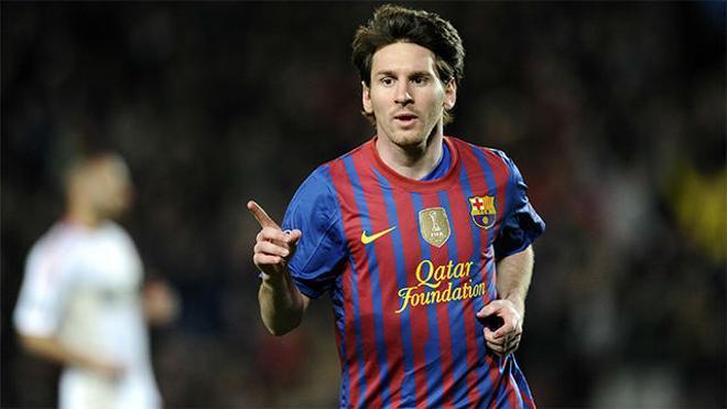 El día en el que Messi marcó cinco goles en un partido - Barça - Bayer Leverkusen (7-1)