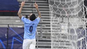 El gol de Gabriel Jesús que encarriló los cuartos para el City
