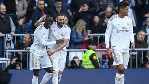 Mendy, Benzema y Varane quedarían desamparados sin Zidane
