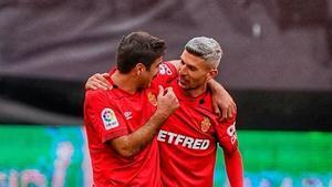 Solo el diferencial de goles del Espanyol separan al Mallorca del liderato de LaLiga SmartBank
