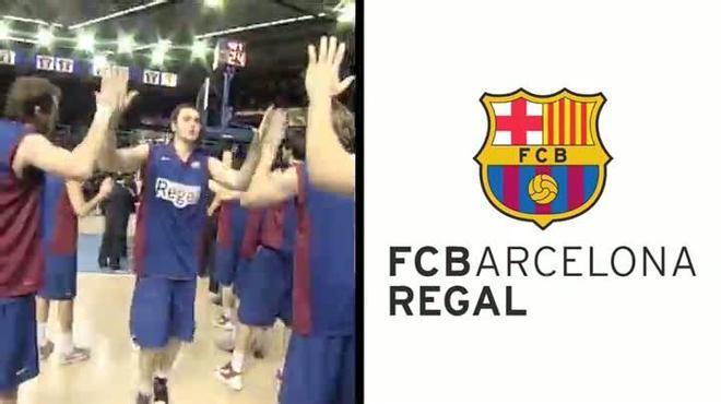 El Barça, a derrotar al campeón y principal favorito