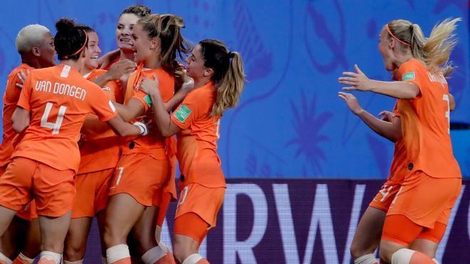 Países Bajos es una de las favoritas en los Juegos Olímpicos de Tokyo