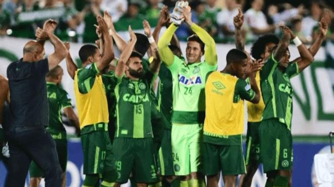 Tragedia en el fútbol sudamericano