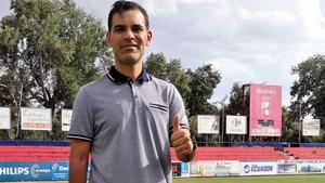 Márquez no entrenará al Juvenil A a pesar de los rumores