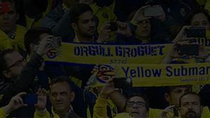 Estadio Villarreal Minuto